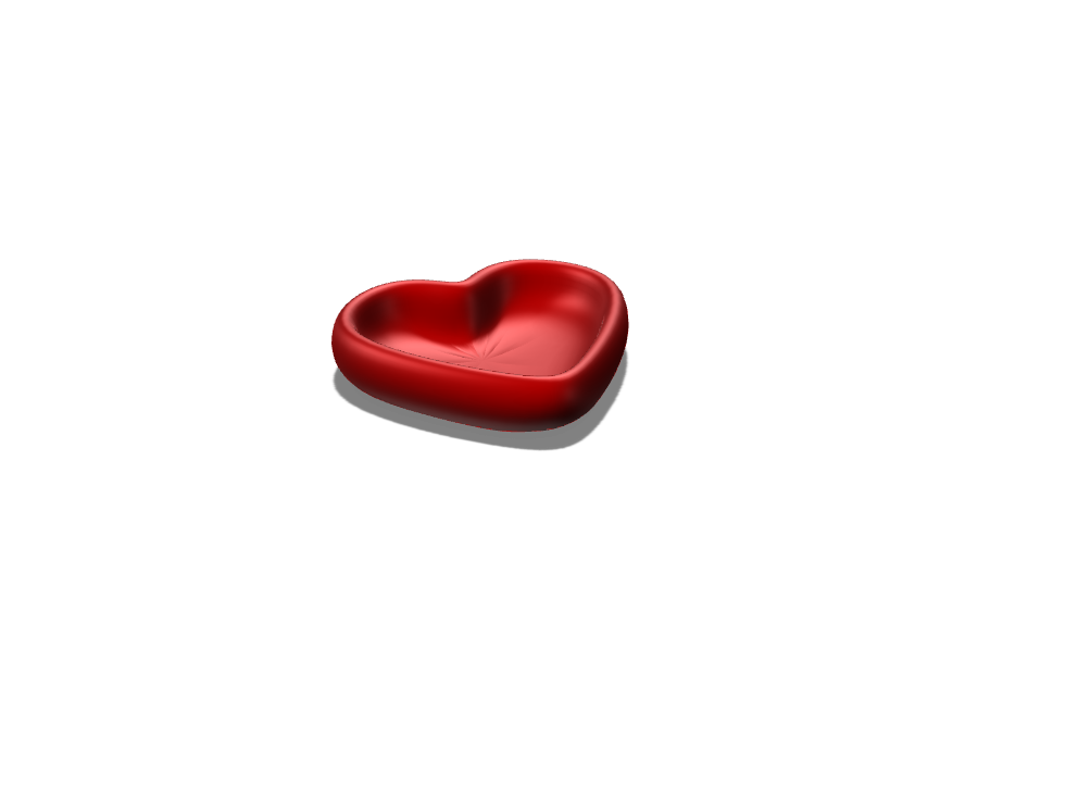 Heartcup - 3D design by jonathan.ivanov Mar 19, 2018