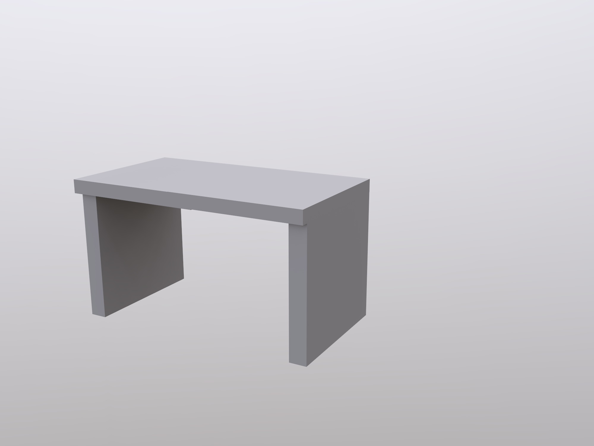 Table - 3D design by 380348 on Dec 11, 2018