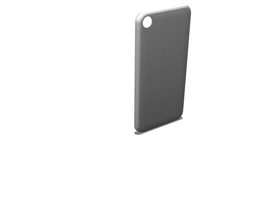 iPhone 7 cover template | MyMiniFactory Design Competition - 3D design by blake.muscat on Aug 14, 2017