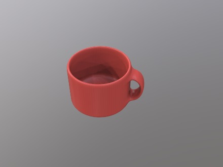 tazza - 3D design by nikyger2 on Dec 13, 2018
