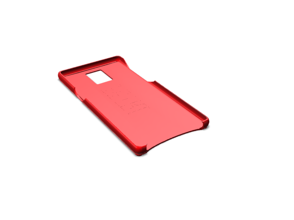 OP3T Case - 3D design by Abhishek Gaywala on Oct 10, 2017