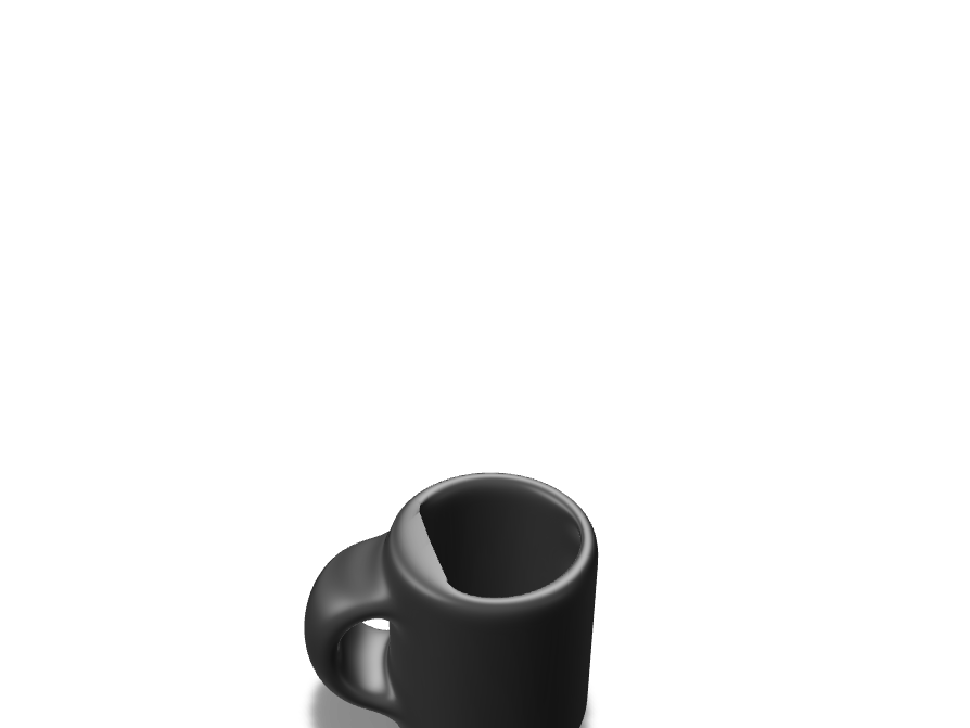CUP - 3D design by fmorlet21 Nov 1, 2017