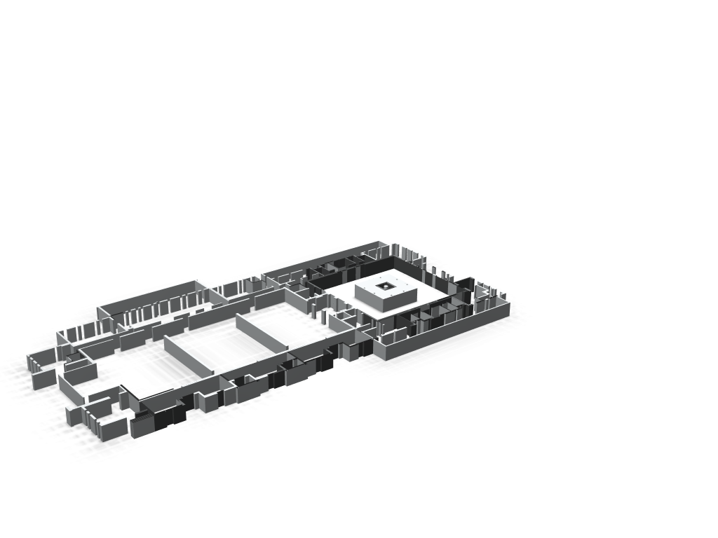 floor plan - 3D design by Delor Abi antoun on May 29, 2017