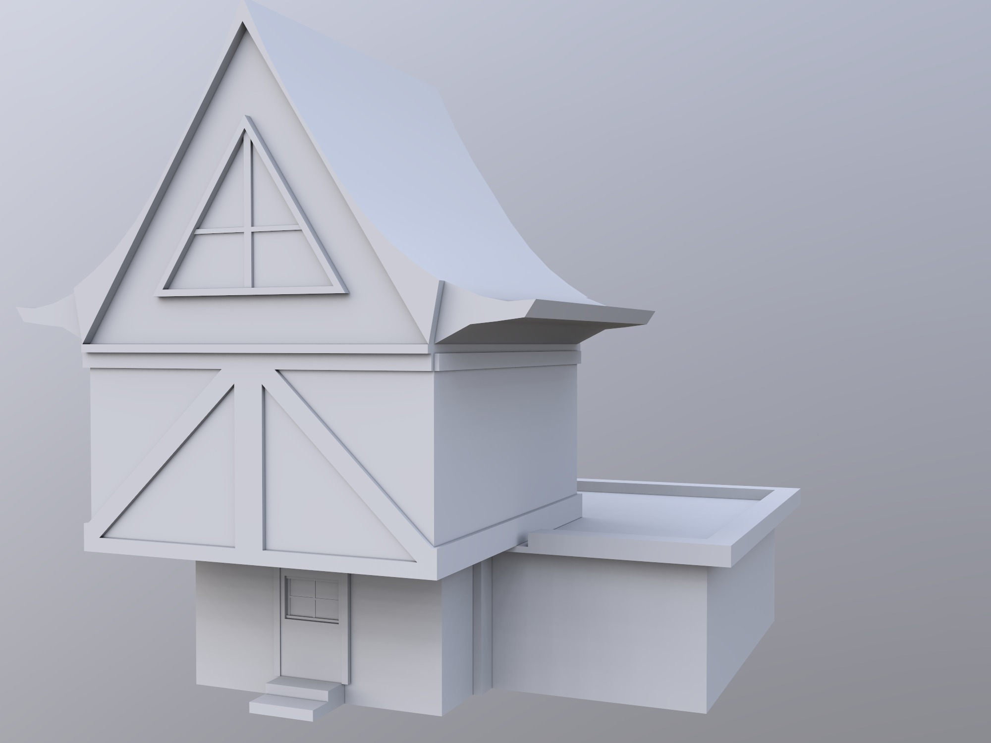 House - 3D design by sean-booth Oct 11, 2018