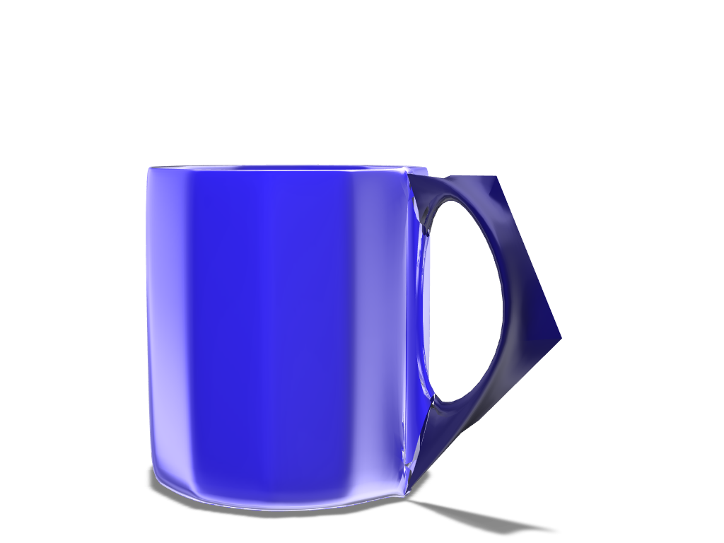 cup - 3D design by maryakalka2030 on Dec 27, 2017