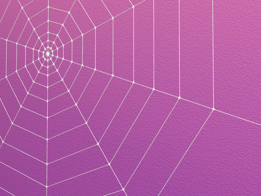 Spider web - 3D design by Johnnyal Oct 19, 2016