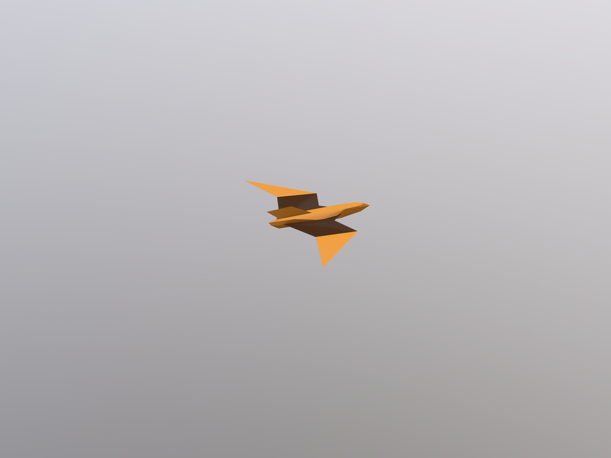 a jet thing - 3D design by smithcor Sep 28, 2018
