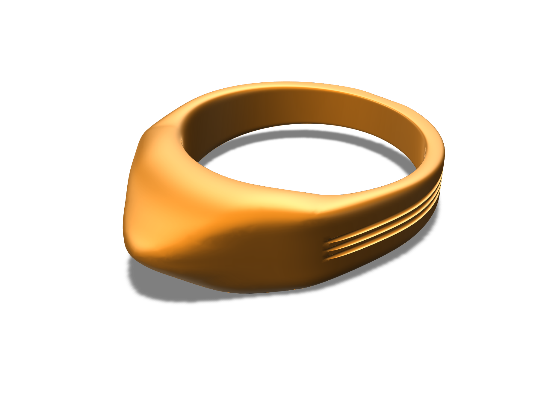 ring 1 - 3D design by Becky Kartage on Jan 18, 2018