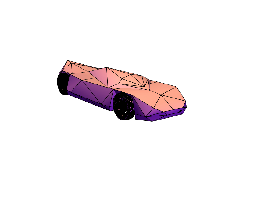 aerodynamic - 3D design by smithcor Apr 30, 2018