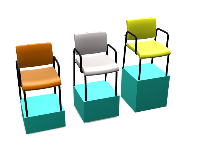 seating - 3D design by mark Sep 25, 2017