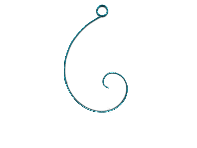 FIBONACCI SPIRAL - simple line - 3D design by naomi.kendall Sep 13, 2017