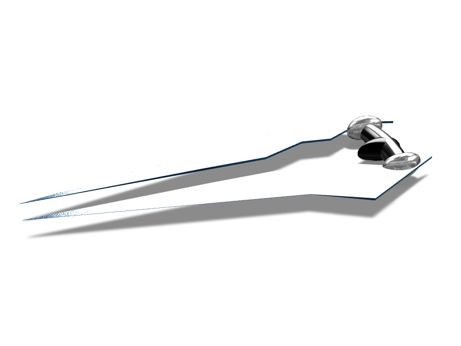 Energy Sword 4.2 - 3D design by Leo W58 Dec 7, 2017