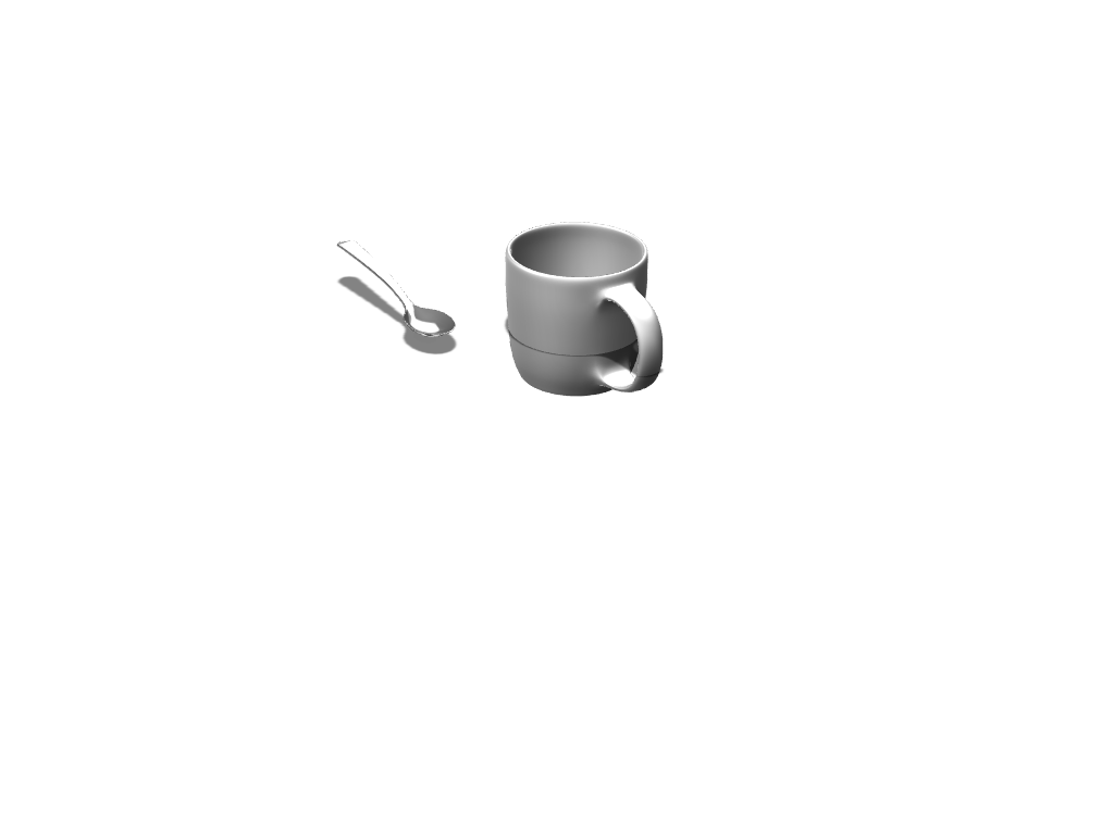 BIG STUPID MUG - 3D design by mkhan22 on Oct 9, 2017