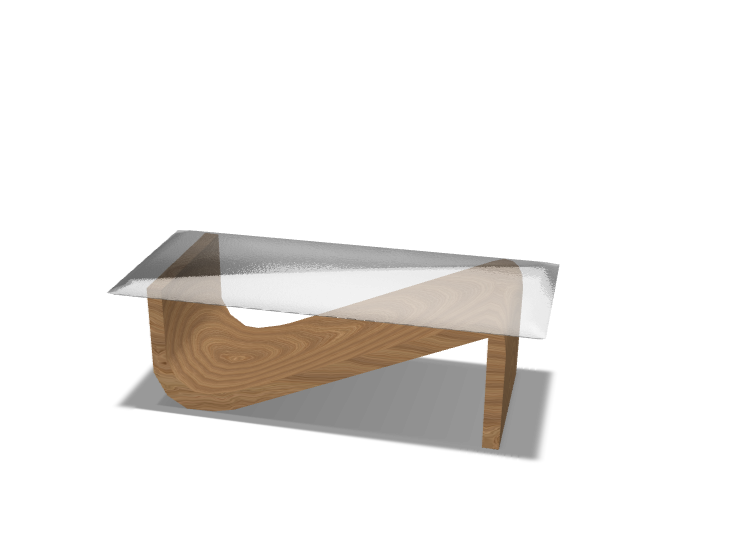 s table: Table design #4 - 3D design by Dylan Manion Nov 7, 2017