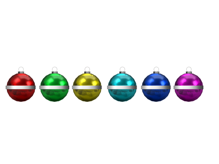 Jingle bells - 3D design by Hammerhit 36 Nov 9, 2017