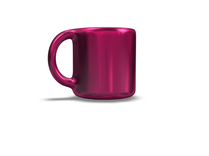 cup - 3D design by piccasso Mar 26, 2018