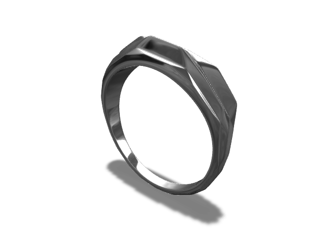 Ring NO.2 - 3D design by Adrian Jan 31, 2017