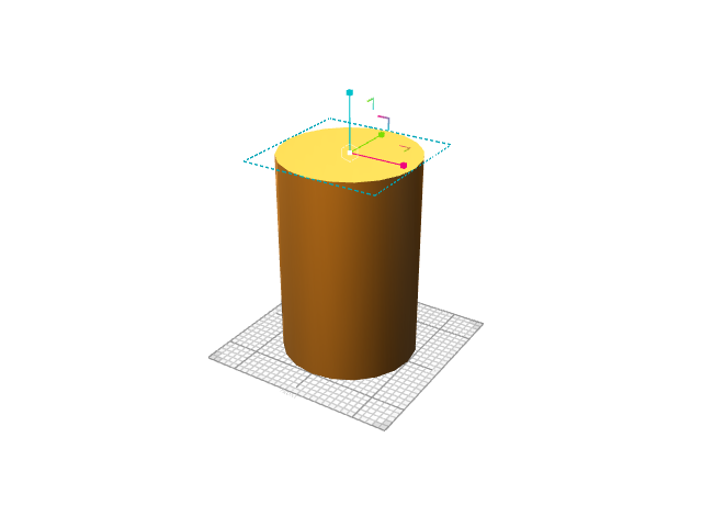 Cup of **** - 3D design by cfkzvbcfkzvb on Dec 16, 2016