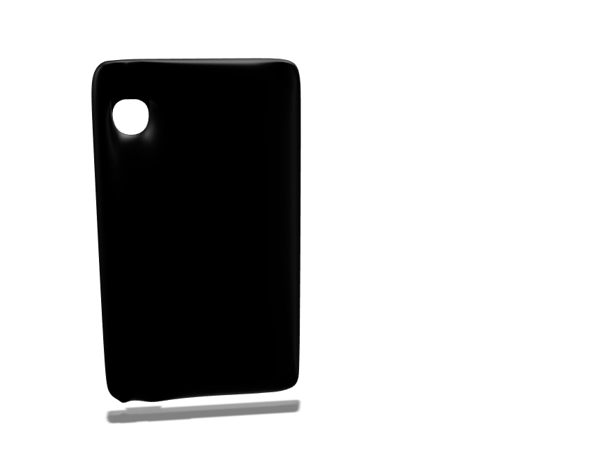 phone case - 3D design by mmaurice01 on May 10, 2018