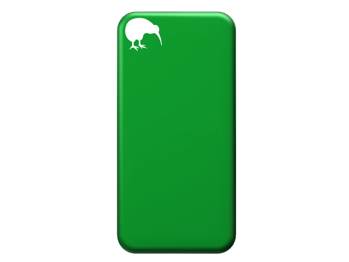Kiwi Kam iPhone 7 cover | MyMiniFactory Design Competition - 3D design by Cesar Gil on Aug 17, 2017
