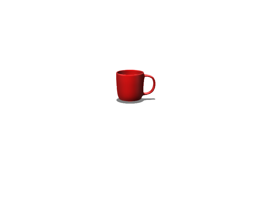 Mug - 3D design by cooper.smelser Apr 16, 2018