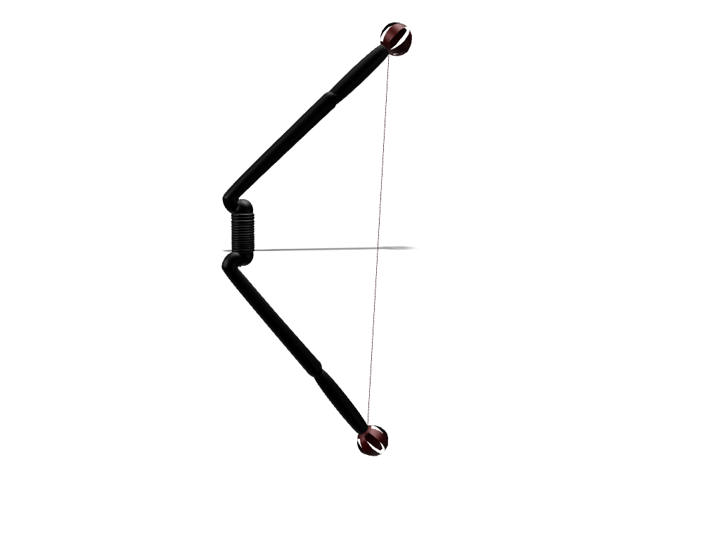 Bloodbow - 3D design by sebastiandollybbb Sep 13, 2017
