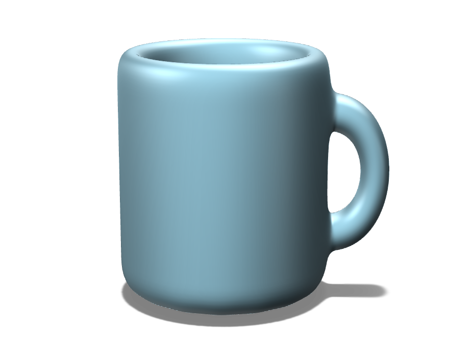 My Mug - 3D design by mdearenzana21 Nov 1, 2017