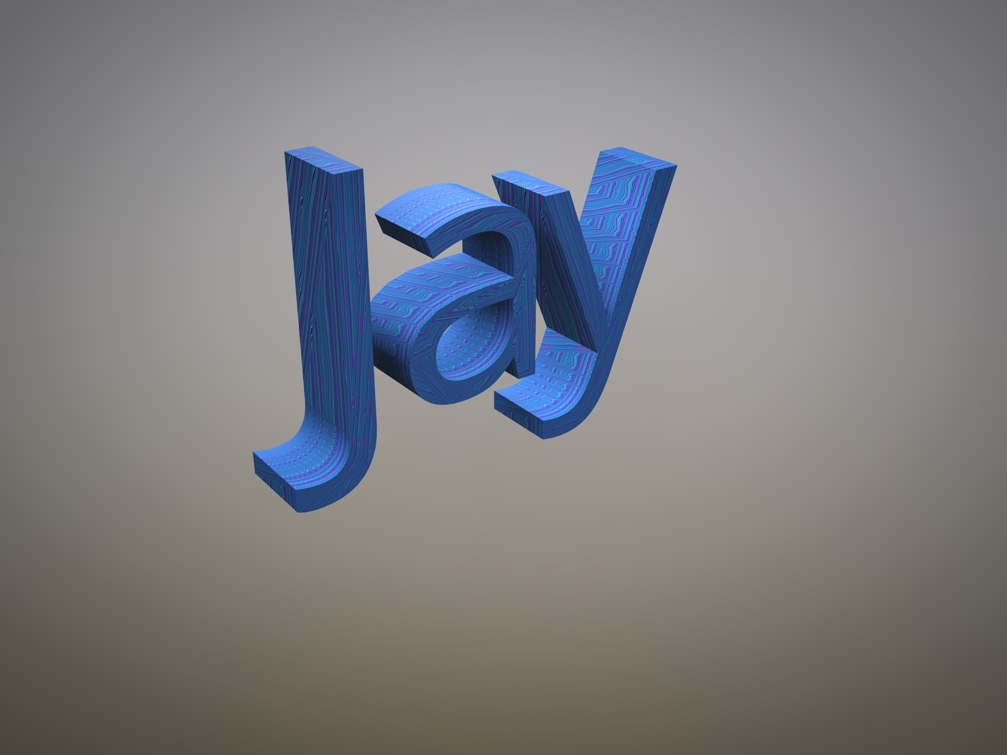 jay 1 (copy) - 3D design by Jeremiah Carpio on Dec 16, 2018