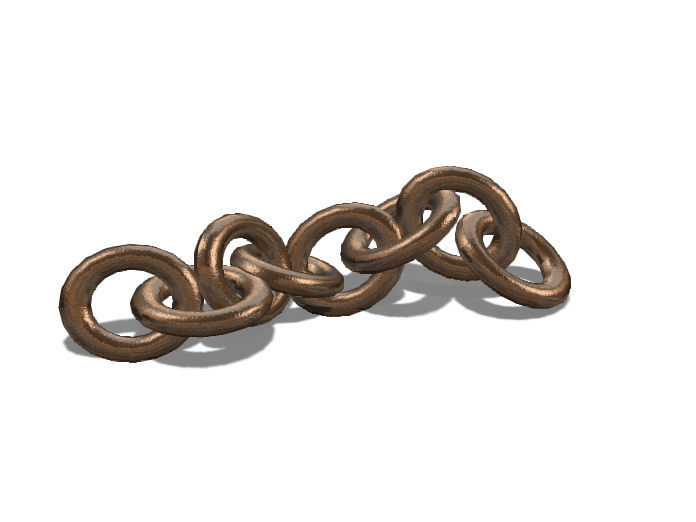 Chain - 3D design by christopher2065 Sep 15, 2017