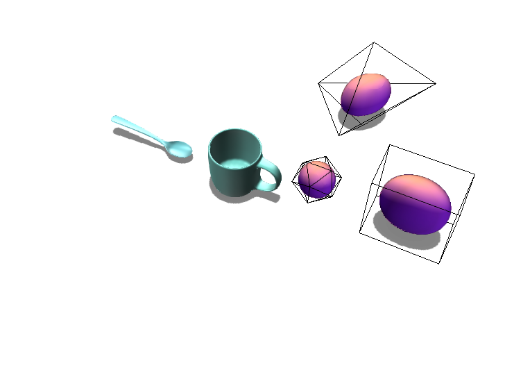 Random poop - 3D design by jsto4090 Feb 14, 2018