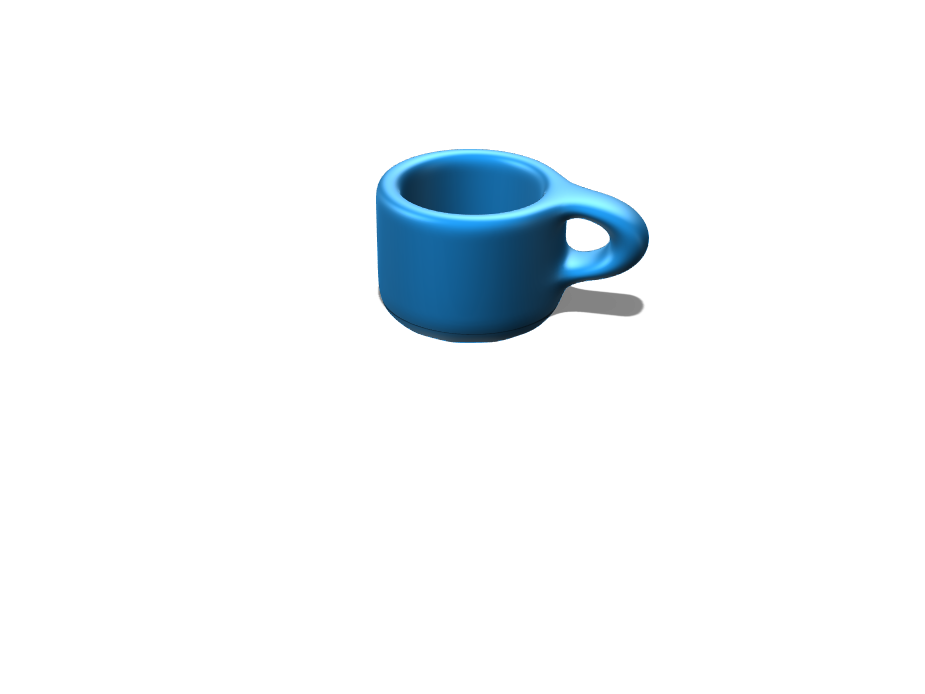 Mug - 3D design by kimeryke27 Feb 7, 2018