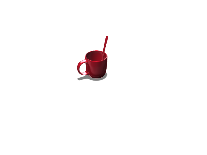 succ my mug remastered - 3D design by craigpent on Dec 12, 2017