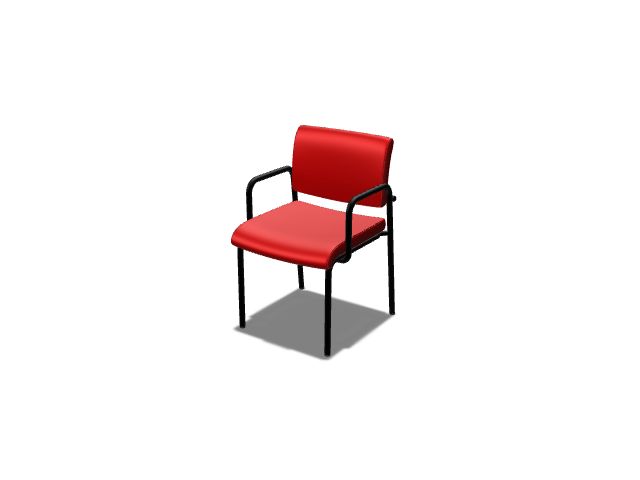 Chair - 3D design by Umar Mughal Dec 4, 2016