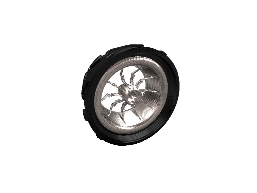 tire - 3D design by kyow4054 Mar 15, 2018