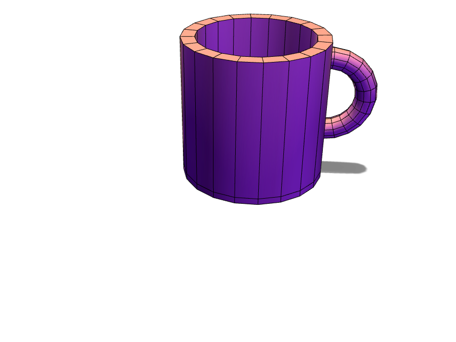 Cup - 3D design by Braedyn_Collins Oct 5, 2017