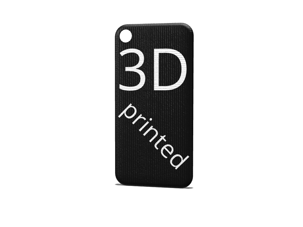 3D printed iPhone 7 case |MyMiniFactory Design Competition - 3D design by aukevandijk03 Aug 16, 2017