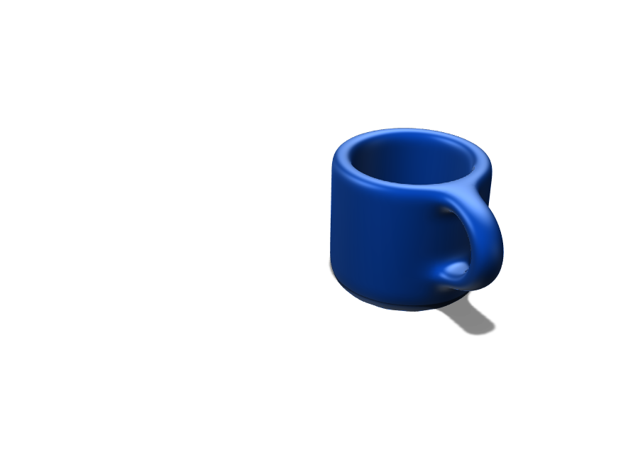cup - 3D design by harrodje73 on Feb 9, 2018