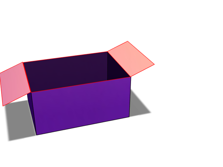 BOX - 3D design by Juan Ramón Apr 19, 2018