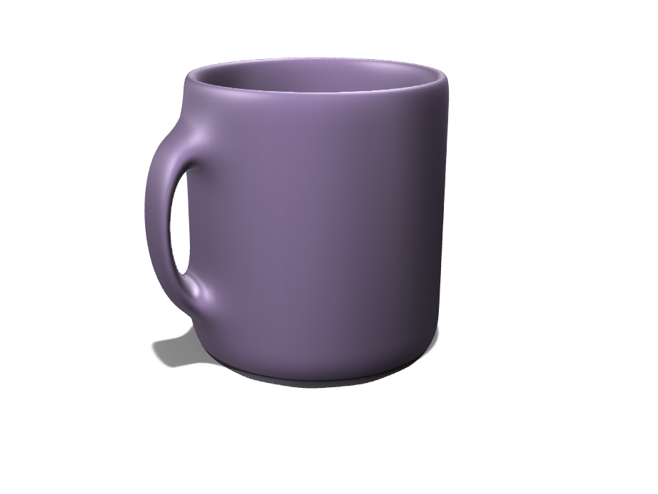My first mug - Martina Boga - 3D design by mboga21 Nov 1, 2017
