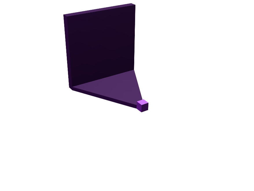 phone holder - 3D design by amymbailey.bailey5 Sep 18, 2017