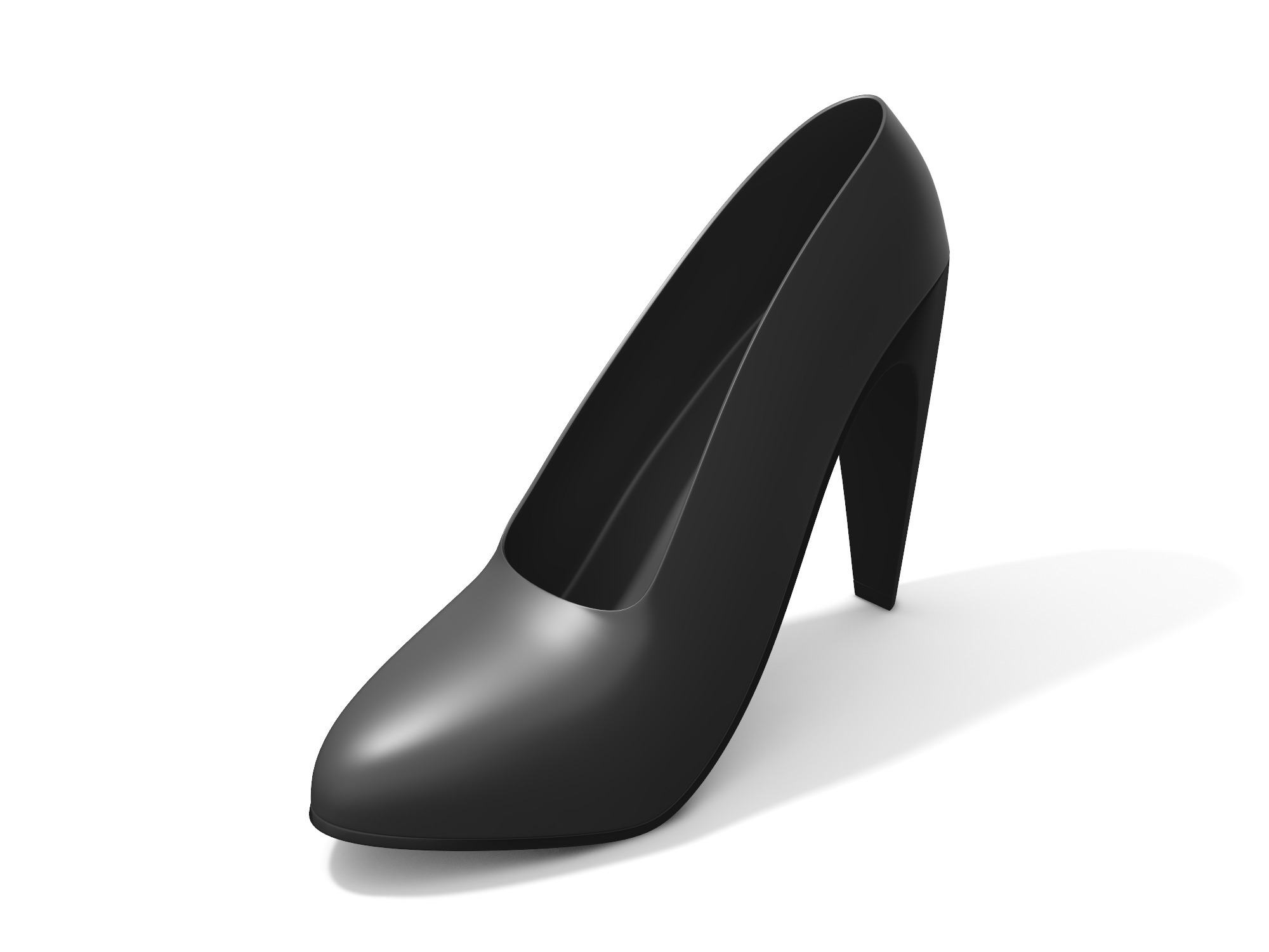 High heels - 3D design by assets Oct 10, 2018