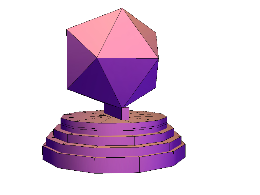 hope i win - 3D design by griffsea000 Dec 20, 2017