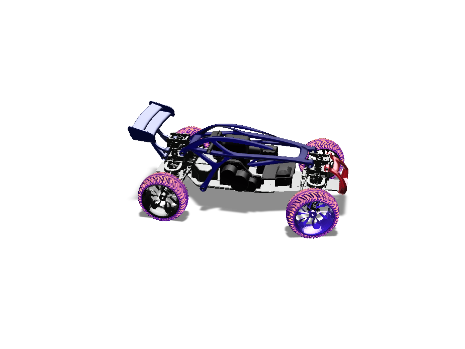 vectBuggy - 3D design by shahriaznsa Dec 8, 2017