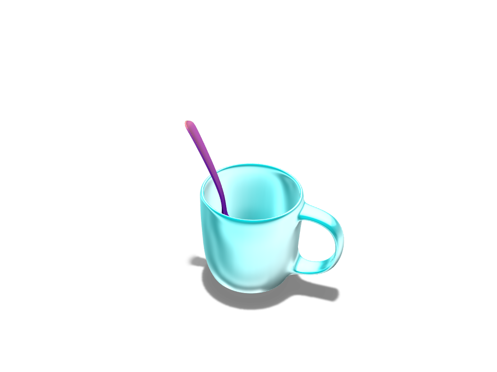 Mug OXC - 3D design by Oliexc on Feb 28, 2018