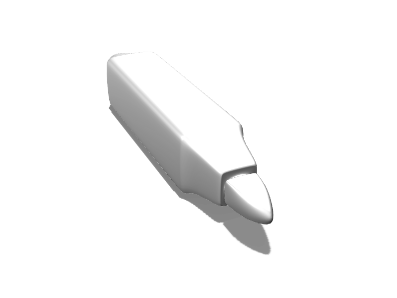 pen - 3D design by mmaurice01 on May 25, 2018
