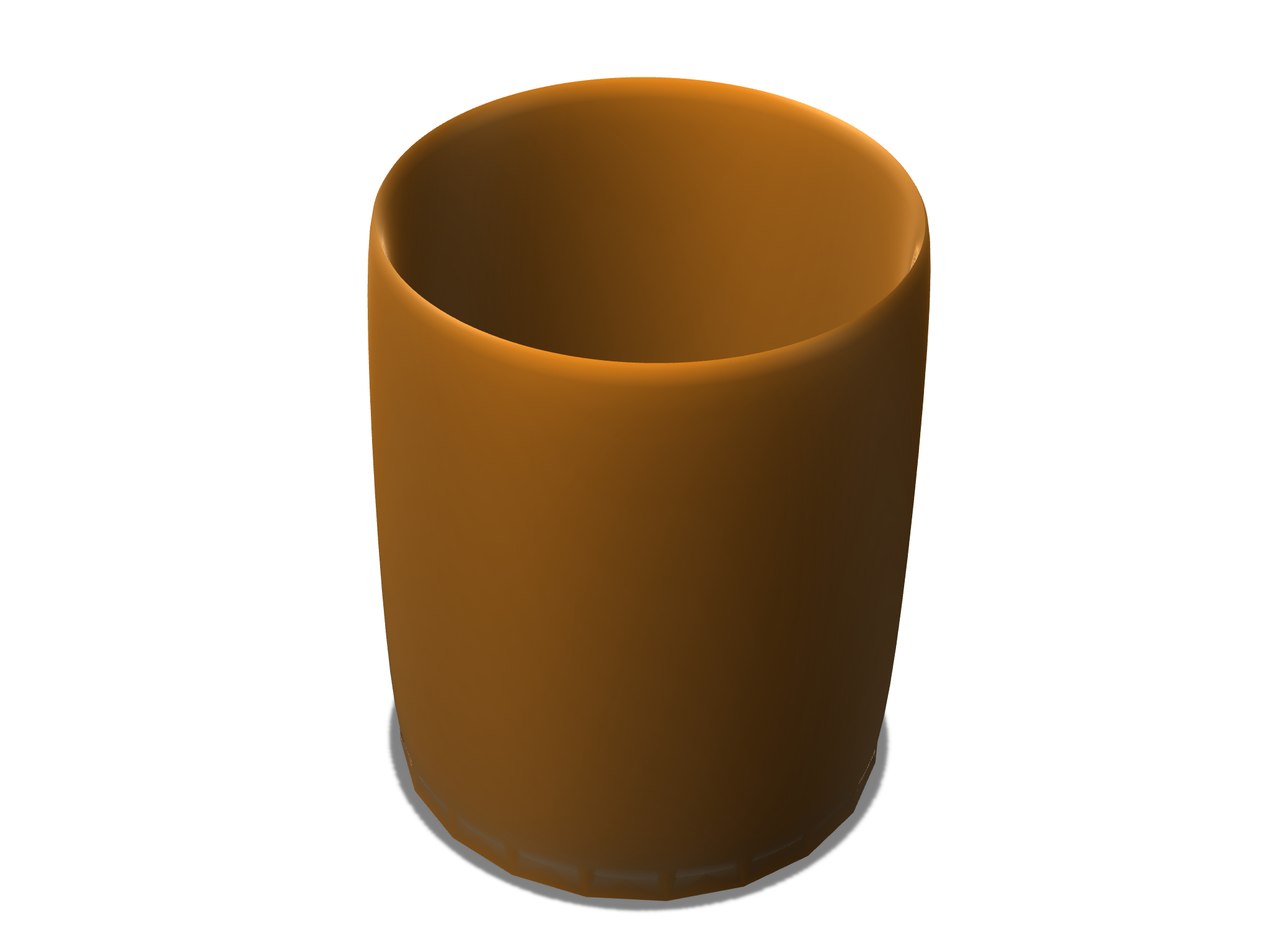 Bathroom cup - 3D design by Marko on Mar 5, 2018