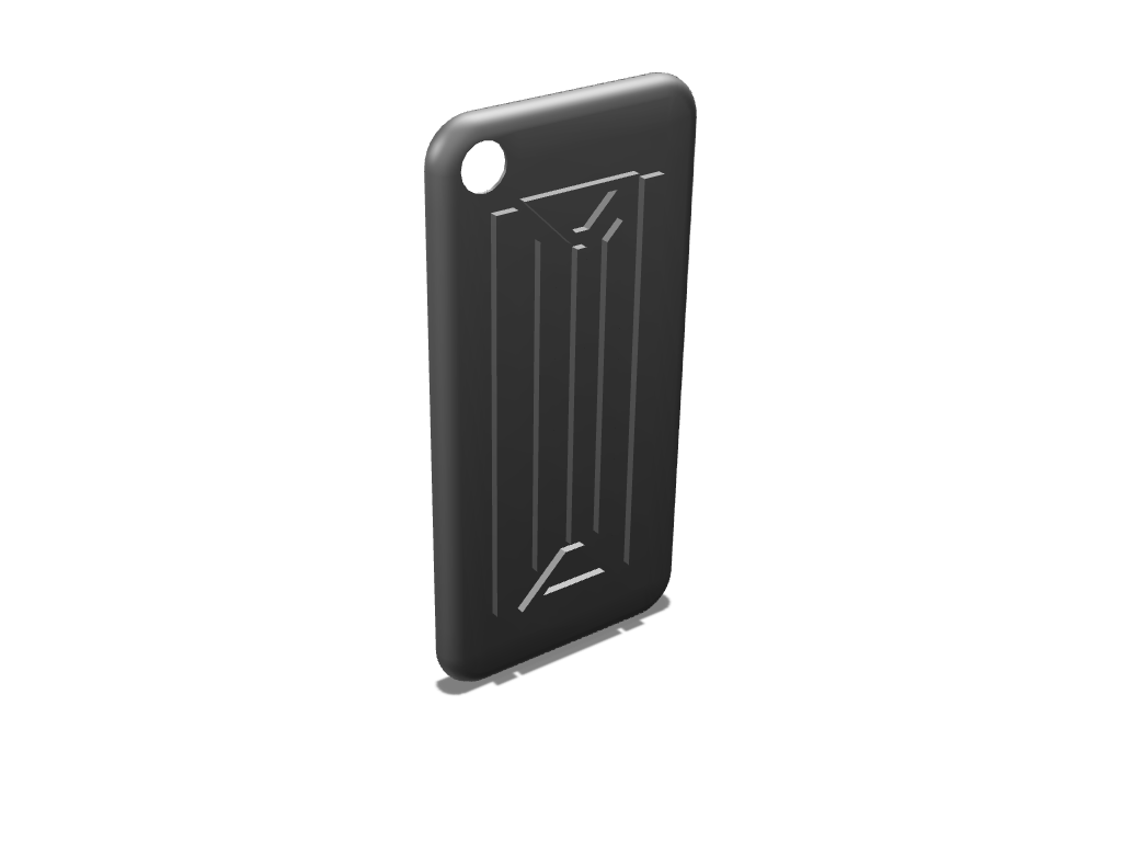 iPhone 7 cover 1 - 3D design by Michael Popolizio Aug 30, 2017