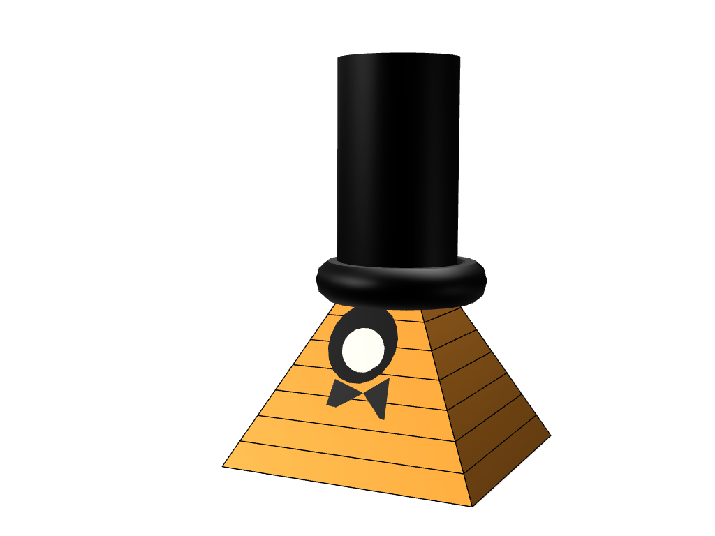 gravity falls bill cypher - 3D design by abcdefghijklmnopqrstuvwxyandz12345678910111213141516171819202122232425262728293031323334353637383940414243444546474849505152535455565758596061626364656667686970 and i dunno the rest of the pinaples of the rainbow Sep 7, 2017