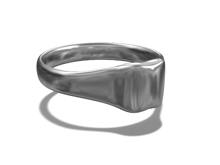 ring - 3D design by Danish Akhtar on Feb 25, 2018