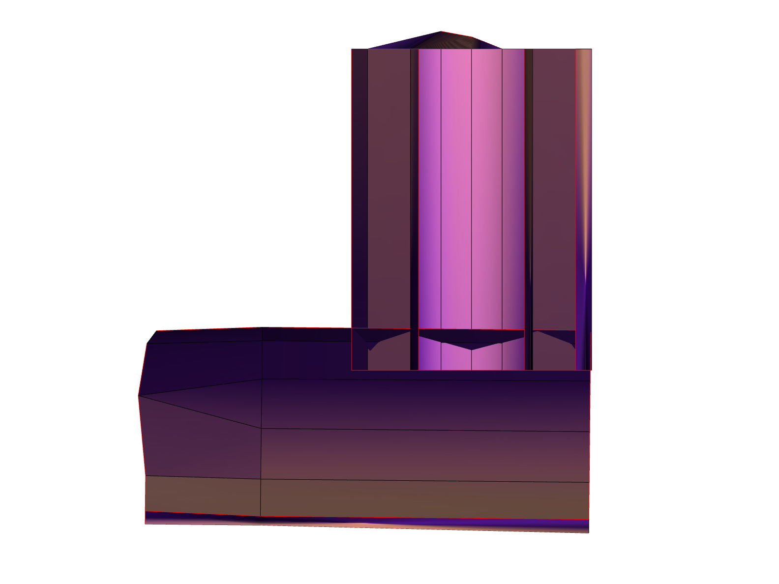 Econ - 3D design by 20nkaine Apr 4, 2018